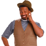 Mike Epps and Friends Back In Town For Make-Up Show on April 10th