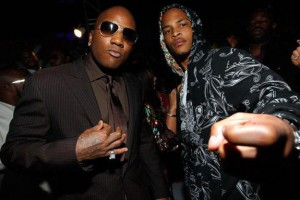 T.I. & Young Jeezy Taking Over The QC on Feb 26th