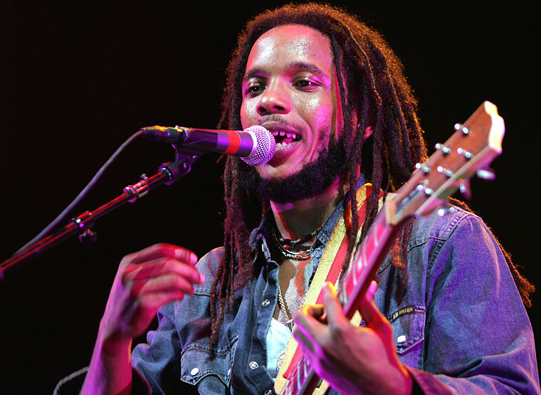 Stephen Marley @ Amos Southend May 28th