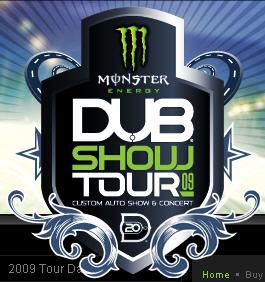 DUB Car Show Tour May 14th