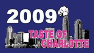 2009 Taste Of Charlotte June 5th - 7th
