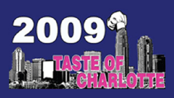 2009 Taste Of Charlotte June 5th – 7th