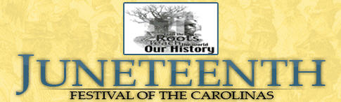 12th Annual Juneteenth Festival June 18th – 21st 2009