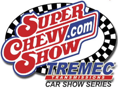 Super Chevy Show June 26th – 28th