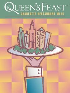 Charlotte Restaurant Week July 10th - 19th