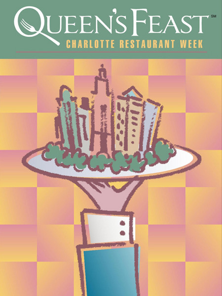 Queen's Feast – Charlotte Restaurant Week