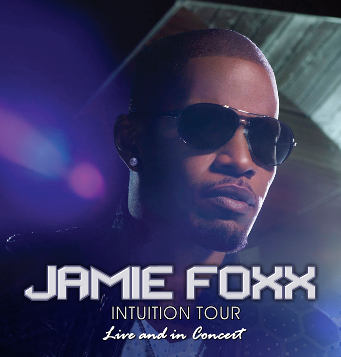 Jamie Foxx Concert Sept. 19th; Tix On Sale Now