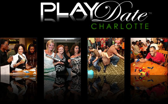 PlayDate Becoming Charlotte Mainstay