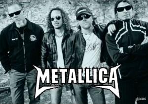Metallica in Concert October 18th