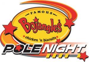 Bojangles Pole Night