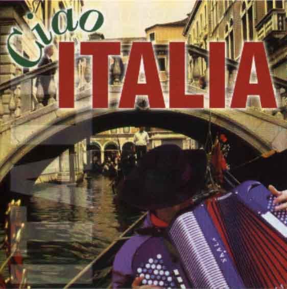 Ciao, Italia – Italian Festival Oct 10th