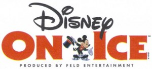 Disney On Ice - October 8th - 11th