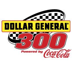 Dollar General 300