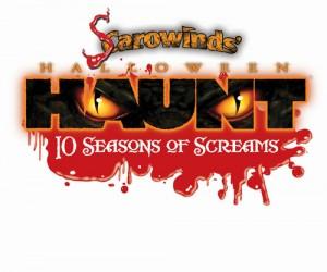 Scarowinds - Select Nights Thru Oct 31