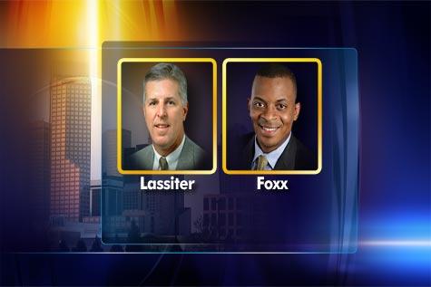 2009 Charlotte Mayoral Candidates