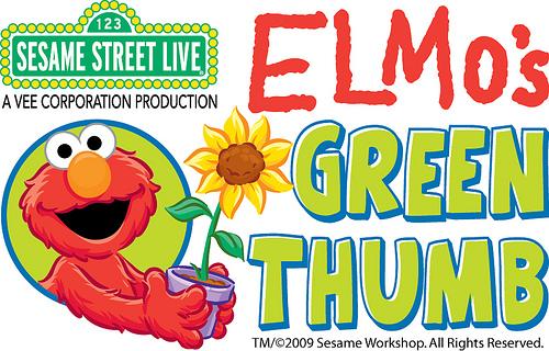 Sesame Street Live Nov. 12th – 15th