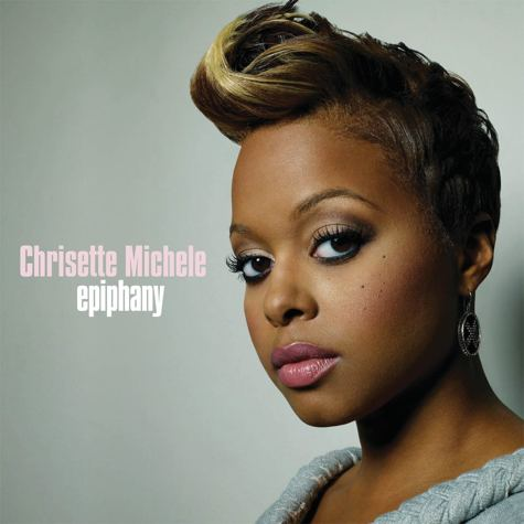 Chrisette Michele February 24th