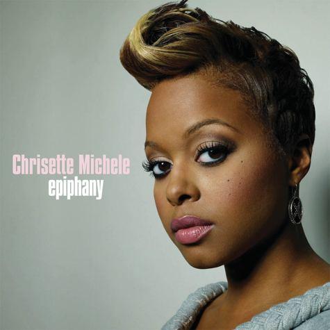 Chrisette Michele February 24th @ The Fillmore
