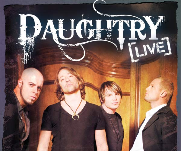 Daughtry Live June 11th