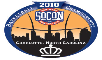 2010 Southern Conference Basketball Tournament March 5th – 8th