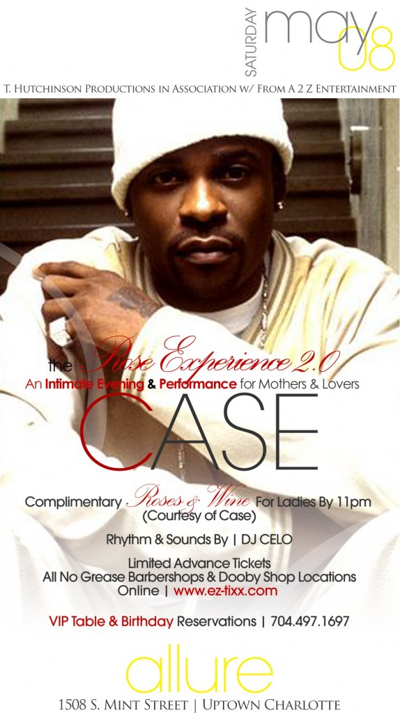 Case May 8th @ Allure