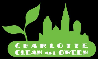 2010 Charlotte Clean and Green April 17th