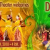 Dances of India April 30th