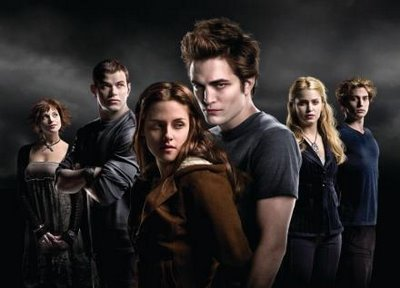 Twilight Convention April 30 – May 2, 2010
