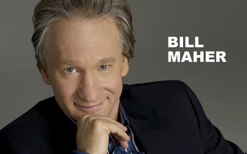 Bill Maher May 23rd