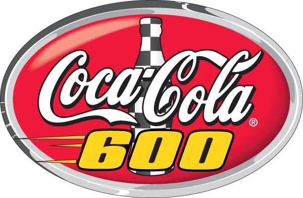 Coca Cola 600 May 29th