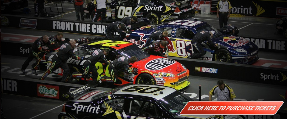 NASCAR Sprint Pit Crew Challenge May 19th