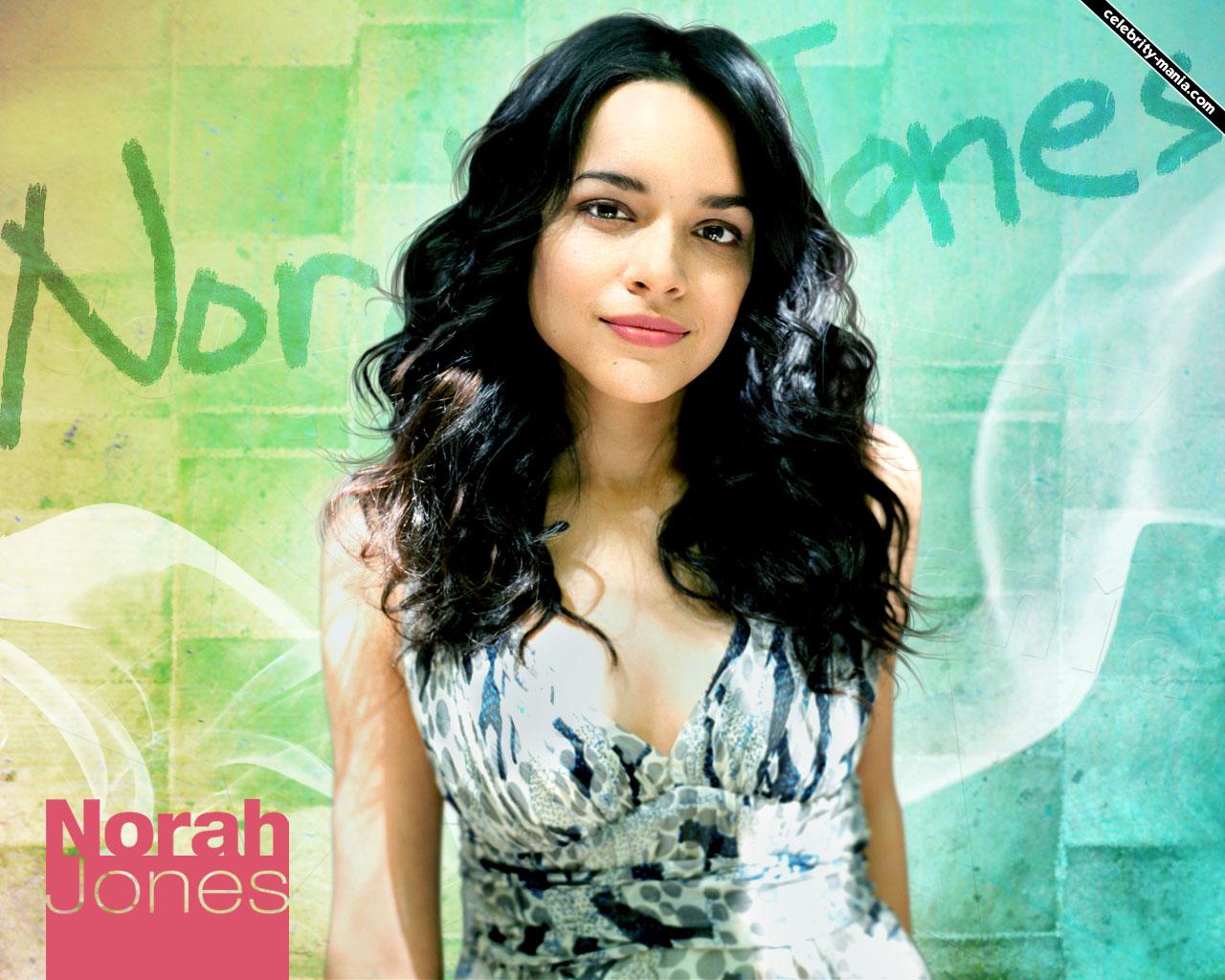 Norah Jones May 12th