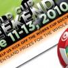 Soccer Fest Weekend @ Plaza Fiesta Carolinas June 11th-13th