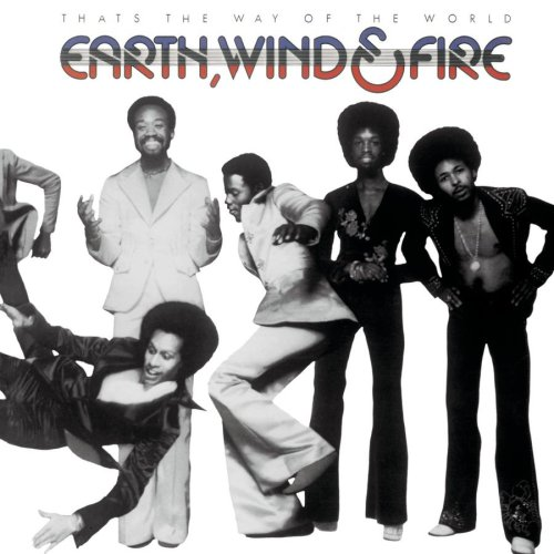 Earth, Wind & Fire June 24th