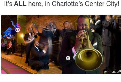 Free Wednesday Jazz Uptown