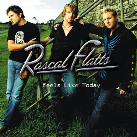 Rascal Flatts June 26th