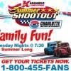 Summer Shootout at Charlotte Motor Speedway