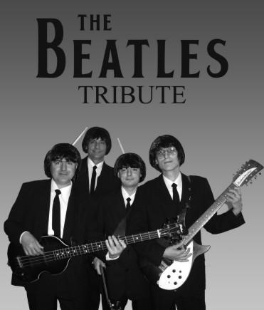 Beatles Tribute Night June 5th