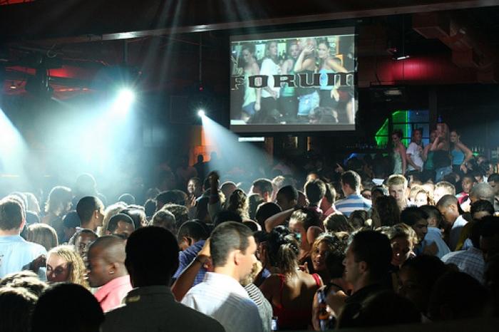 The Forum Nightclub Closes On June 19th