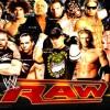 WWE Monday Night Raw June 14th