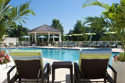 Ballantyne Hotel Pool Party July 23rd