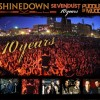 Carnival of Madness – Shinedown, Chevelle, Puddle of Mudd, Sevendust – July 24th