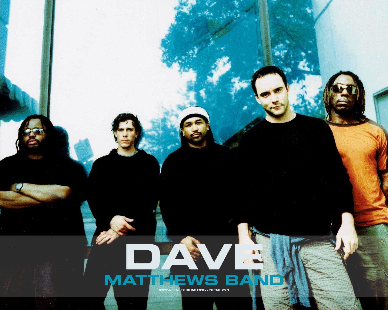 Dave Matthews Band July 21st