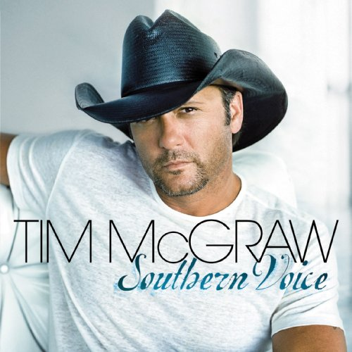 Tim McGraw Southern Voice Tour July 23rd