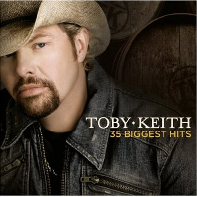 Toby Keith July 11th