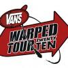 Vans Warped Tour July 22nd