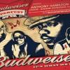 Budweiser Superfest: Anthony Hamilton, Kem, Jaheim, Raheem Devaughn Sept 1st