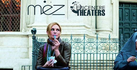 Eat, Pray, Love Movie Premiere Party August 13th