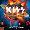KISS – The Hottest Show On Earth Tour Aug 28th