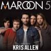 Maroon 5 with Kris Allen August 24th